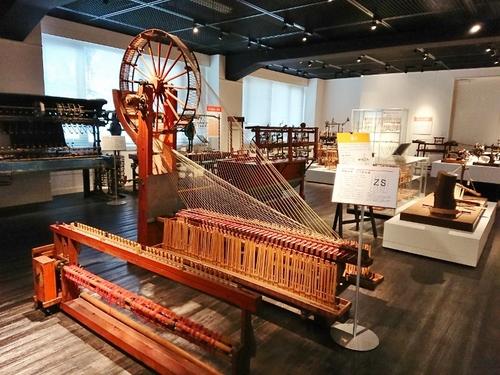 東京農工大学科学博物館