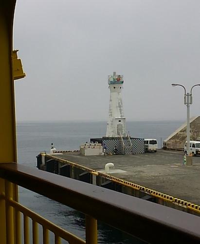 あんこ灯台