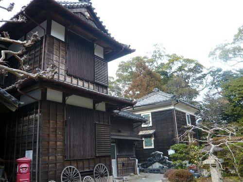 松坂歴史民俗資料館