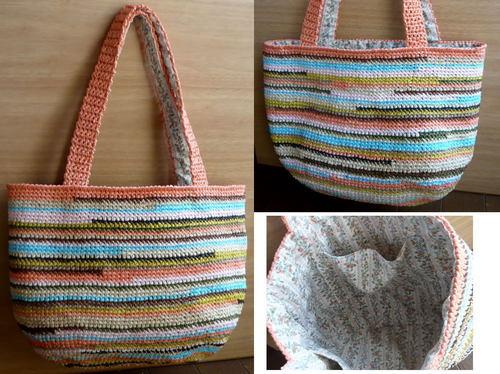 アンダリヤのバッグ
