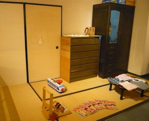 昭和の部屋